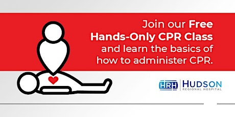 Hands-Only CPR Class tickets