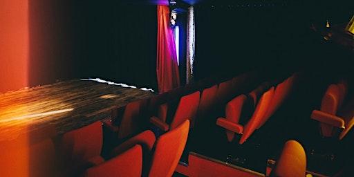 Stage cinéma, Février 2020