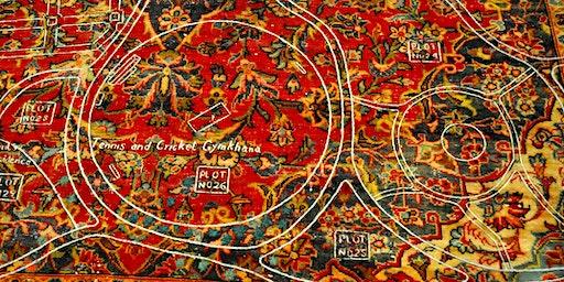 I Am Making Art: Textile Interventions