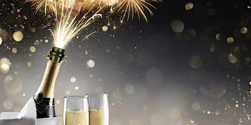 Celebrate New Year's Eve in style!