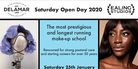 Delamar Academy Free Open Day tickets