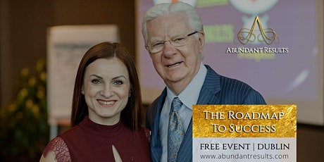 The Roadmap to Success – Live Event tickets
