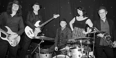 Friday Night Live Music with The Nightbreakers tickets