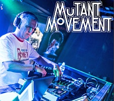 Mutant Movement logo