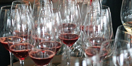 Wines & Valentines at The Burleigh tickets