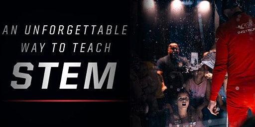 January 2020 iFLY STEM Educator Open House