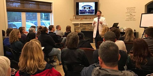 Overcoming Illness Seminar