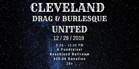 Cleveland Drag & Burlesque United tickets