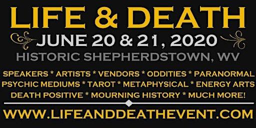 Life & Death Event - Shepherdstown, WV