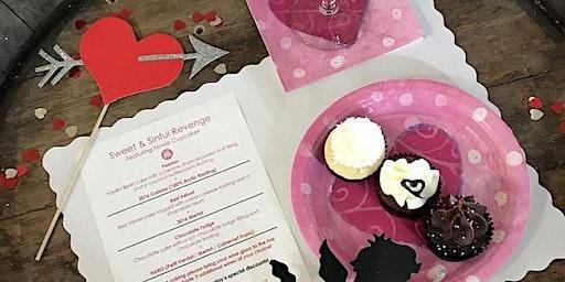 Sweet & Sinful Cupcake & Wine Pairing 2020