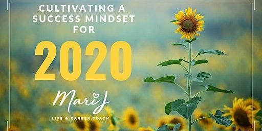 Success Mindset 2020