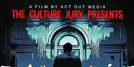 The Culture Jury  [Filming Live]
