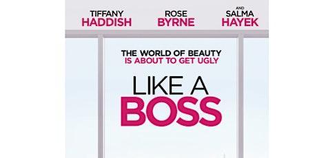 Like a Boss Pre- Screening with Kim Roxie and Lamik Beauty tickets