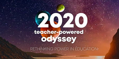 2020 Teacher-Powered Schools National Conference tickets