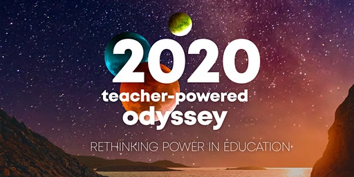 2020 Teacher-Powered Schools National Conference
