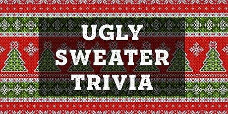 Ugly Sweater Trivia tickets