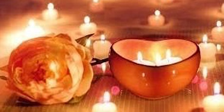 New Years Eve Candle Light Meditation tickets