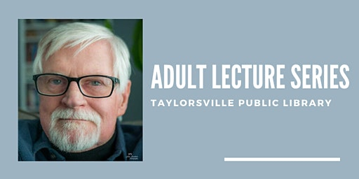 """Adult Lecture Series: People & Places in Zane Grey's """"Mormon Trilogy"""""""