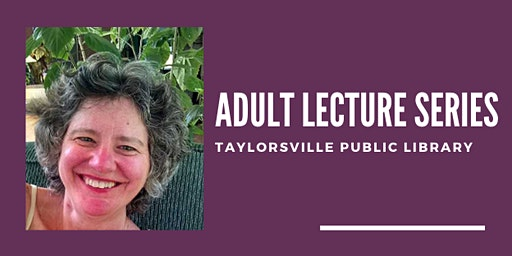 Adult Lecture Series: Explore Our National Parks