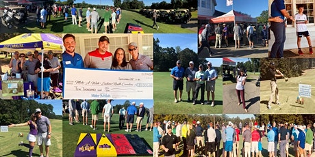 3rd Annual Sequence Golf Classic 2020 - Make-A-Wish® Eastern North Carolina tickets