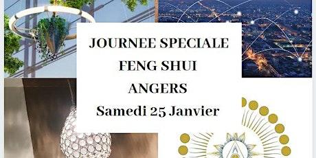 JOURNÉE SPÉCIALE FENG SHUI billets