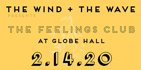 The Wind and The Wave tickets