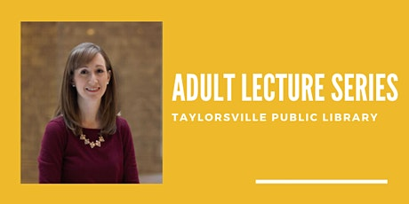 Adult Lecture Series: Utah Women - Trailblazers in the Suffrage Movement tickets