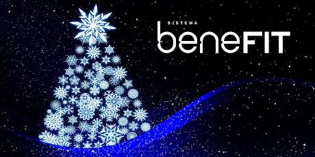 Cena riservata: Natale con Bene! biglietti