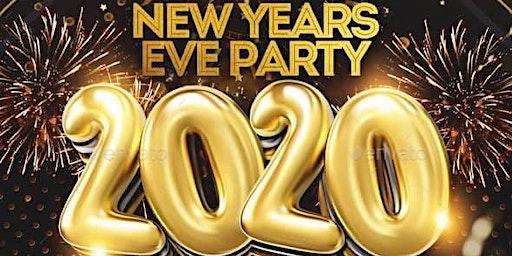 2020 NYE Party!