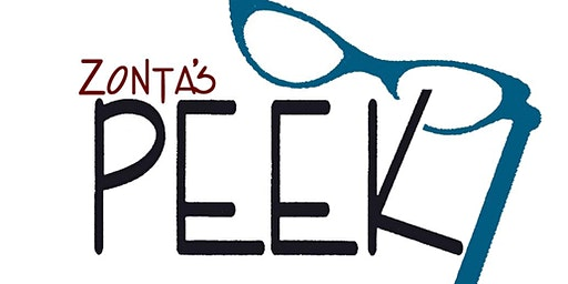Zonta Foundation of SWFL's A PEEK at the Unique 2020 Holiday Sale!