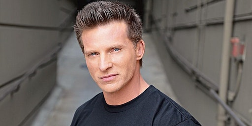 MAR 22, 2020 - STEVE BURTON 10 AM - 1 PM
