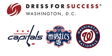 Dress for Success Washington, DC: Breakfast of Champions! tickets