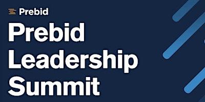 CANCELLED - APAC Prebid and Leadership Summit: Tok