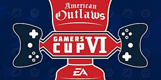AO Hartford FIFA Gamers Cup VI