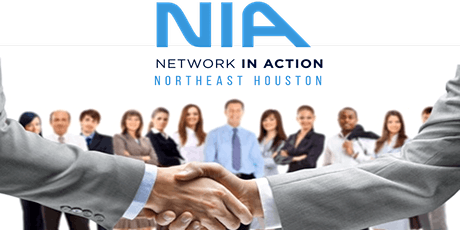 Network with the Top Business Owners in Kingwood tickets