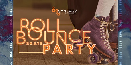Synergy Baltimore Skate Party tickets