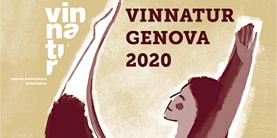 VinNatur Genova 2020