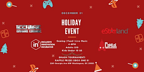 Game Night Holiday Event tickets