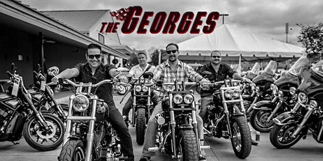 The Hayride Hop with The Georges tickets