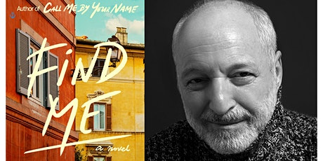 A Conversation with André Aciman tickets
