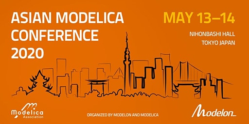 Asian Modelica Conference 2020