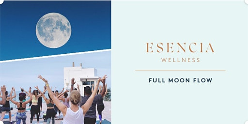 Full Moon Guided Meditation  & Sound Bath Experience