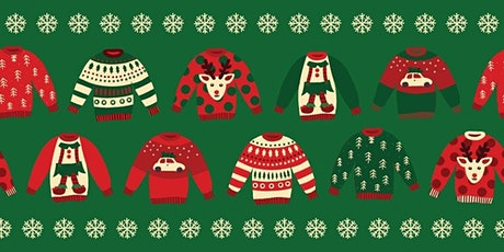 Ugly Sweater Party at Mondrian Alpine Terrace tickets