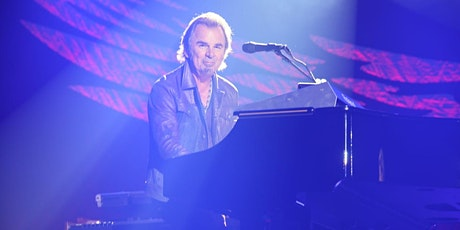 Jonathan Cain of Journey tickets