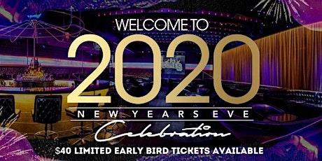 12*31 / SCORESWALK EMPIRE NYE 2020 / Official Atlantic City NYE2020 Celebration / (Semi Formal Attire) / The Black Box Private Lounge (Hard Rock Casino AC) / 10:00p - 5:00a / 1000 Boardwalk, Atlantic City, NJ 08401 / December 31st, 2020 tickets
