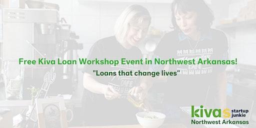 Kiva Loan Workshop