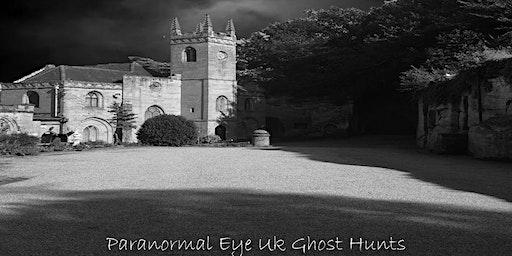 Guys Cliffe Warwickshire Ghost Hunt Paranormal Eye UK