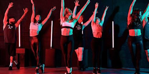AKT Powell X Diversion Dance Collective PREVIEW CLASS