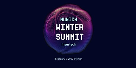 Plug and Play Insurtech Winter Expo tickets