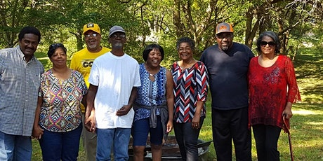 2020 Phillips Family Reunion tickets